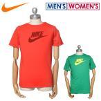 ナイキ NIKE LS フューチュラ ロゴ 半袖 Tシャツ メンズ
