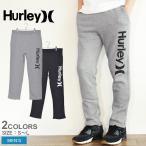 (期間限定価格) HURLEY ハーレー パンツ メンズ ブランド ストリート ロゴ ボトムス 冬