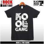 ブラックミュージック BLACK MUSIC クール アンド ザ ギャング 半袖 Tシャツ メンズ