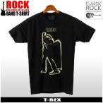 ロック クラシック  ROCK CLASSIC ティーレックス 半袖 Tシャツ メンズ