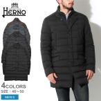 ヘルノ HERNO ジャケット ダウン コート メンズ