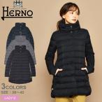 ダウンジャケット レディース HERNO ヘルノ  PI0489D 19288 防寒 保温性 ブランド クラシカル カジュアル 保温 防寒