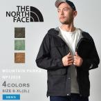 ザ ノースフェイス アウター メンズ マウンテン パーカ THE NORTH FACE NP12035 カーキ ベージュ ブラック 黒 ジャケット ロゴ