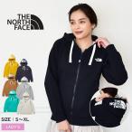 ザ ノースフェイス パーカー レディース リアビュー フルジップ フーディ THE NORTH FACE NTW62130 ブラック 黒 グレー アウター