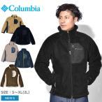 (30%以上OFF) コロンビア ボアフリースジャケット メンズ アーチャーリッジジャケット COLUMBIA PM3743 ブラック 黒 ネイビー 紺 ベージュ 冬
