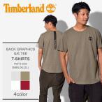 ショッピングティンバーランド TIMBERLAND ティンバーランド 半袖Tシャツ バックグラフィック 半袖Tシャツ A1N3C メンズ トップス