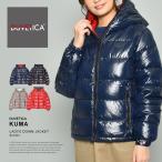 DUVETICA デュベティカ ダウンジャケット クマ KUMA D5030009S00-1035R アウター レディース ダウン ジャケット 防寒