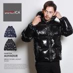 DUVETICA デュベティカ ダウンジャケット AUVADUE U5030002S01-12310 メンズ アウター 防寒 ダウン ジャケット