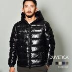 (クーポンで500円OFF) デュベティカ ダウンジャケット メンズ デュベドゥエ DUVETICA U5030005S01-1035R ブラック 黒 アウター ダウン ジャケット