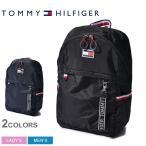トミー ヒルフィガー TOMMY HILFIGER バックパック カティ TH-825 TC980KA9 リュック メンズ レディース