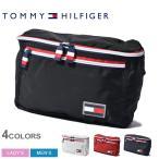 (メール便可)トミーヒルフィガー TOMMY HILFIGER ボディバッグ ザ シティ トレック ウエスト バッグ メンズ レディース