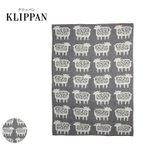 ショッピングブランケット クリッパン KLIPPAN シープ ウール ブランケット メンズ レディース