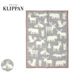 ショッピングブランケット クリッパン KLIPPAN ウール ブランケット メンズ レディース