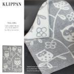 クリッパン KLIPPAN ウール ブランケット メンズ レディース