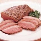あい鴨パストラミ 1本約200g 野村貿易 冷凍保存食品 冷凍食品 食材