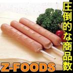 ジャンボフランクフルト ( 串付 ) 90g × 5本入 プリマハム バーベキュー 業務用 [冷凍食品]