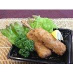 豚串カツ400g (玉ねぎ入) 40g × 10本入 石光商事 とんかつ トンカツ 豚カツ [冷凍食品]