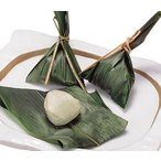 和菓子 笹麩 (柚子あん入) 約 23g × 50個入 ヤマ食 [冷凍食品] ホワイトデー お返し