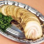 冷凍焼豚 ( バラ ) 500g フーズタヒコ そのまま使える カット済 タレ付き タレ味 味付き 豚肉 夕飯 夕食 おかず 惣菜 副菜 家庭用 業務用 [冷凍食品]