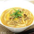 コクとうまみの讃岐カレーうどん (1200g) 四国日清食品 冷凍保存食品 冷凍食品 食材