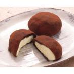 和菓子 ティラミス大福 約 35g × 12個入 トップフード 自然解凍可 [冷凍食品]