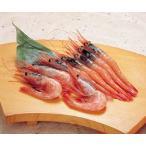 甘エビ ( ブロック ) 1kg 輸入 甘海老 甘えび 大容量 まとめ買い 魚介類 海鮮 調理具材 料理材料 家庭用 業務用 [冷凍食品]