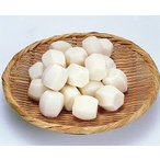 里芋 ( 六角 ) 500g さといも 里いも サトイモ そのまま使える カット済 調理具材 料理材料 家庭用 業務用 [冷凍食品]