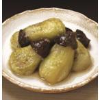 業務用 カンタン味菜 焼き小茄子の煮びたし 500g  焼き茄子 焼きナス 和食 冷凍野菜 冷凍食品   RCP