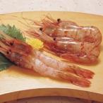 カナダ・アラスカ産 ボタンエビ Lサイズ 1kg ボタン海老 えび 大容量 まとめ買い 魚介類 海鮮 調理具材 料理材料 家庭用 業務用 [冷凍食品]