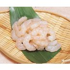 生ムキ海老 NET 700g 輸入 ムキエビ むきえび むき海老 むき身 殻なし 調理具材 料理材料 魚介類 海鮮 バーベキューに BBQに 家庭用 業務用 [冷凍食品]