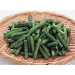 冷凍インゲンカット500g 冷凍保存食品 冷凍食品 食材