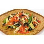 中華野菜ミックス 500g 野菜 ベジタブル そのまま使える カット済 洋食 調理具材 料理材料 家庭用 業務用 [冷凍食品]