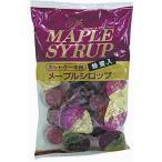 メープルシロップ (ポーション入) 20g × 20個入 ヤマト蜂蜜 食品 [常温商品]