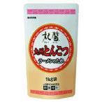 妃醤 九州 とんこつラーメンのたれ 1kg 味の素 中華スープ スープ 鍋 ラーメン ダシ 業務用 [常温商品]