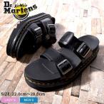 ドクターマーチン サンダル マイルス スライド サンダル 23523001 レディース メンズ ブランド 靴 おしゃれ 海外