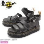 ドクターマーチン サンダル ヴィーガンブレア VEGAN BLAIRE 23806001 レディース メンズ ブランド 靴 おしゃれ 海外