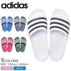 アディダス サンダル シャワーサンダル メンズ レディース アディレッタ アクア ADIDAS 靴 シャワサン スポサン スポーツ 母の日