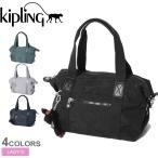 キプリング ボストンバッグ レディース アート ミニ KIPLING K01327 ブラック 黒 ネイビー 紺 ショルダーバッグ ブランド 鞄