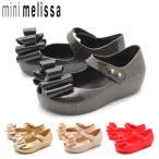 ショッピングラバーシューズ ミニ メリッサ MINI MELISSA ラバーシューズ ウルトラガール スウィート III BB キッズ ジュニア 女の子