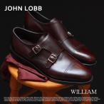 JOHN LOBB ジョンロブ ドレスシューズ メンズ ウィリアム WILLIAM 228192L 革靴 定番 ベルト プラム