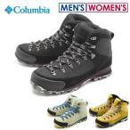 ショッピングトレッキングシューズ コロンビア COLUMBIA トレッキングシューズ カラサワ2 プラス オムニテック メンズ レディース