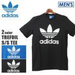 アディダス オリジナルス adidas Originals トレフォイル Tシャツ 半袖 メンズ