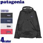 パタゴニア PATAGONIA ジャケット トレントシェル ジャケット レディース