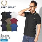 フレッドペリー FRED PERRY ポロシャツ ...