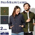 ポロ ラルフローレン POLO RALPH LAUREN ワンポイント キルティング コート ジャケット メンズ レディース