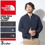 ザ ノースフェイス ノースフェース THE NORTH FACE MA-1 バーブテック キュースリー ジャケット メンズ
