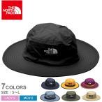 ノースフェイス THE NORTH FACE ホライズンハット 帽子 NN01707 メンズ レディース UV対策 アウトドアの画像