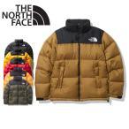 THE NORTH FACE ノースフェイス ヌプシジャケット ダウン ジャケット ND91841 メンズ