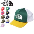 THE NORTHFACE ザ ノースフェイス 帽子 キッズ ロゴメッシュキャップ NNJ01911