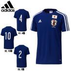 2014 サッカーユニフォーム 日本代表 アディダス ADIDAS ワールドカップ グッズ Tシャツ ジュニア 子供用 半袖 W杯 洋服